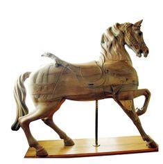 dentzel carousel horse - Google Search
