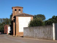 Iglesia de Santo Tomás, Moratinos #Palencia #CaminodeSantiago #LugaresdelCamino