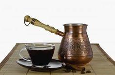 Caffè turco, Kafe turke