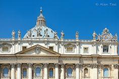 Basilica Papale di San Pietro, Vatican City | Flickr - Photo Sharing!