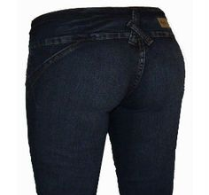 These Jeans Will Make Your Butt Look Amazing: What Not to Wear (A Final Tip for Everyone)
