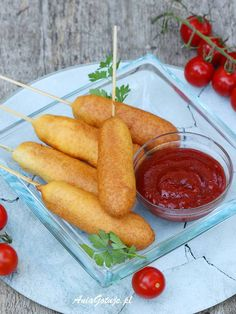 Corn Dogs, Happy Foods, Pretzel Bites, Carrots, Food And Drink, Lunch, Bread, Vegetables, Kitchens