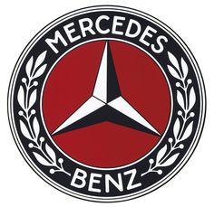 Old Mercedes-Benz symbol Mercedes Benz W204, Mercedes Benz Trucks, Mercedes Benz Logo, Car Brands Logos, Car Logos, Daimler Ag, Daimler Benz, Ferrari Laferrari, K100 Bmw