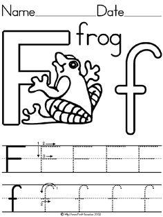 templates Preschool Writing, Preschool Letters, Alphabet Activities, Preschool Activities, Alphabet Crafts, Alphabet Letters, Printable Preschool Worksheets, Kindergarten Math Worksheets, Alphabet Worksheets
