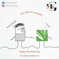 #MidasTouchGraphics #SocialWhizz #CreativeEra #HappyFriendshipDay #FriendshipDay #CreativeFriendshipDay #FriendshipDayPosters #30thJuly #SocialMediaPosts #SocialMediaCampaign #SocialMediaMarketing #SocialPosts #DigitalMarketing #MarketingAgency #InstagramMarketing #FacebookMarketing #TwitterMarketing #MediaMarketing #AdvertisingAgency #SocialAdvertising #SocialCampaign #SocialMediaGraphics #CreativeIdeas #Campaign #Creativity #GraphicDesigning #GraphicDesigns #AdobePhotoshop… Instagram Advertising, Social Advertising, Graphic Design Branding, Logo Design, Social Campaign, Digital India, Online Marketing Services, Happy Friendship Day, Website Development Company