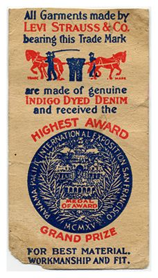 vintage clothing tags - Google Search