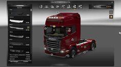 Euro Truck Simulator 2 PC Game