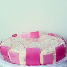 #genovesa rosa mr.cake