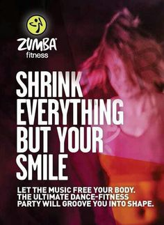 YES ZUMBA!! Mon, Tues, Thurs, 6-7pm here at Springdale Farm! $3/class :)