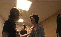 atsushi shiramata and maeyama takahisa