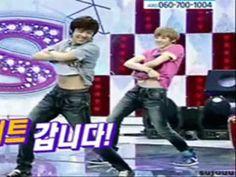 THE REAL REASON K-POP IS POPULAR Kpop ABS and sexy moves (2PM,Rain Bi, B2ST, Big Bang, MBLAQ,DBSK,SuJu, SHINee,U-Kiss & MORE)