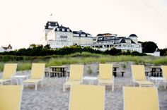 #beach Photography by www.leilabrewsterphotography.com Event Planning/Design by www.trueevent.com  Read more - http://www.stylemepretty.com/2010/10/26/abbys-rhode-island-wedding-by-leila-brewster-photography-true-events/