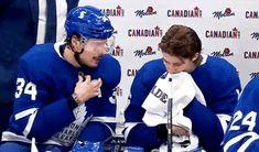 Nhl Hockey Teams, Ice Hockey, Mitch Marner, Maple Leafs Hockey, Hockey Quotes, Diy Friendship Bracelets Patterns, Nhl Players, Tampa Bay Lightning, Toronto Maple Leafs