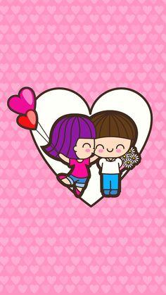 4k Wallpaper Download, Uhd Wallpaper, Full Hd Wallpaper, Wallpaper Downloads, Romantic Love, Beautiful Love, Romantic Couples, Cute Love, Cartoon Download