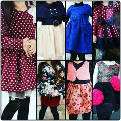 #try #these#7best #kids #winter #partywear #its #time #for #kids #why #only #mumma #papa #kids #also #want #fashion #flowerprint #dresses