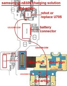 19 best cell phone schematic circuit diagram download link images in rh pinterest com