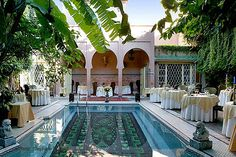 Dar Moha -Marrakech