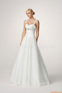 Vestidos de noiva Gala Belinda 2013