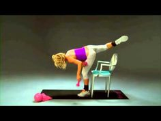 Fitness 2 1 8 Tracy Anderson Metamorphosis Continuity 2.1 Glutecentric