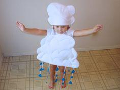 Groupe Twin KIDS Rainbow Cloud Costumes enfants par TheCostumeCafe