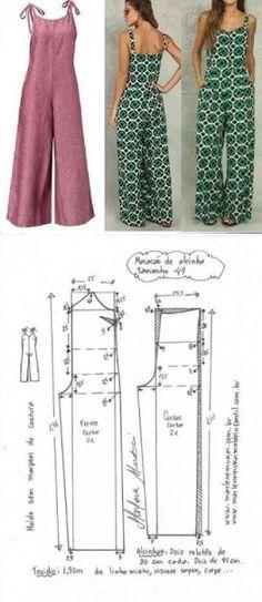 Fashion Sewing, Diy Fashion, Fashion Clothes, Ideias Fashion, Fashion Ideas, Moda Fashion, Cheap Fashion, Unique Fashion, Fashion Styles