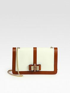 Christian Louboutin - Sweet Charity Shoulder Bag