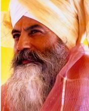 Yogi Bhajan Lecture: Select Your Path | 3HO Foundation