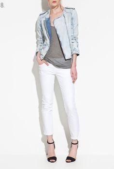 perfecto bleach jean