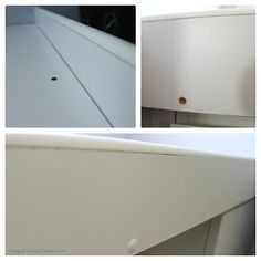 How To Build A Custom Window Seat From 2 Ikea Malm Nightstands. This Simple  Tutorial