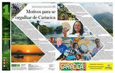 125 anos de Cariacica e todas as razões para se orgulhar