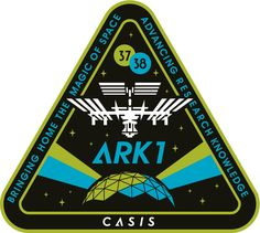 Tasked by NASA to manage, promote, and broker research onboard the International Space Station (ISS), the ISS U. National Laboratory is enabling a new era for space investigations capable of improving life… Space Projects, Space Crafts, Logo Image, Space Patch, Nasa Patch, Typographic Logo, Patch Design, Space And Astronomy, Space Program
