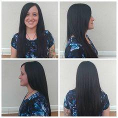 By Erik Lindström at Voltage Salon in Fort Collins, CO. www.eriklindstromhair.com . ✂️️💈🖌️Hairstylist / Colorist / Dreadlock Artist ⚧⚨♁Specializes in Transgender & Queer Hair 🌈LGBTQ+ Friendly .  instagram.com/erik_voltagesalon .  facebook.com/erikvoltagesalon .  erik-voltagesalon.tumblr.com twitter.com/erik_voltage . #fortcollins #fortcollinshair #denverhair #hair #hairstylist #hairporn #hairgoals #hairideas #hairfashion #modernsalon #rawartist #kevinmurphy #erik_voltagesalon #voltagesalon Queer Hair, Violet Hair, Kevin Murphy, Fort Collins, Transgender, Hair Goals, Salons, Facebook, Twitter