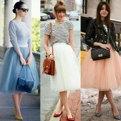 38 Women Casual T shirt Ideas You Will Love Skirt Outfits, Chic Outfits, Dress Skirt, Kimono Outfit, Mode Inspiration, Casual T Shirts, Simple Dresses, Shirt Ideas, Clothes