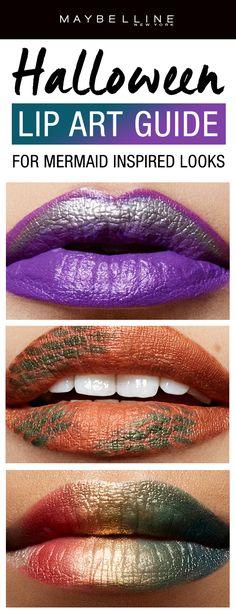 Halloween Make Up Ideas – Great Make Up Ideas Zombie Makeup, Cat Makeup, Beauty Makeup, Lipstick Guide, Expensive Makeup, Makeup For Beginners, Beginner Makeup, Halloween Season, Halloween Ideas