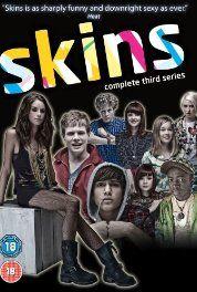 Skins (2007) Poster
