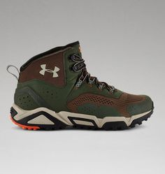e6db92a8bf Helly Hansen Men's Rapide Mid Mesh HT Hiking Boots. See More. Men's UA  Glenrock Mid Hiking Boots