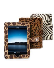 animal print tech accessories