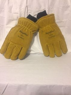 a596f168c OZERO winter work gloves are fully lined with thick
