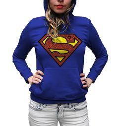 """Superman"" Disponible en www.kingmonster.com.mx"