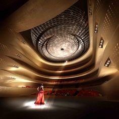 Busan Opera House Second Prize Winning Proposal / designcamp moonpark dmp