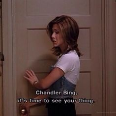 Rachel Green  Friends tv show Funny quotes