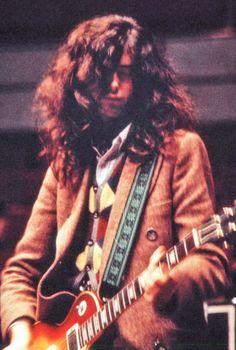 Led Zeppelin...Jimmy Page
