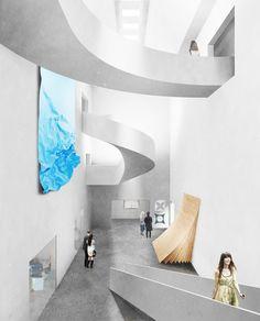 Museum of Modern Art Warsaw | SO-IL