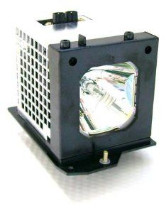 HITACHI 60V715 Replacement Rear projection TV Lamp UX21513 / LM500 by Hitachi. $59.95. Lamp Hours:  / Watts:100 / Lamp Type: