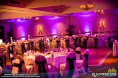 Event Lighting! www.sedjny.com