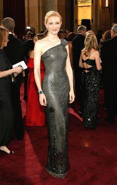 Cate Blanchett photo gallery