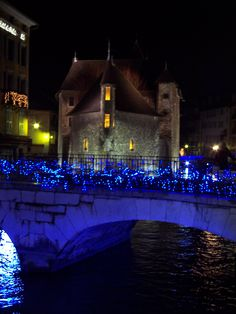 # Annecy ( France )