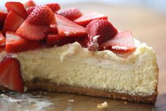 Barefeet In The Kitchen: Layered Lemon Cheesecake with Brown Sugar Almond Crust