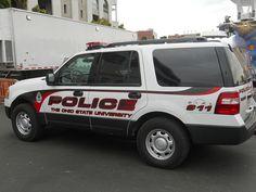 Ohio State University Police