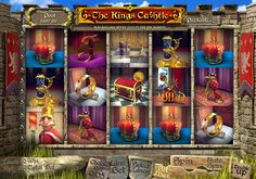 Castle Casino wouldn't be complete without another Castle themed slot for you to enjoy! In this slot you'll be giving the King of the Castle a tour of his own treasure, whilst grabbing what you can at the same time of course! This 3D slot also has a progressive jackpot, so you have the chance to win BIG at any moment!    Want to be the King of the Castle? Register today and you'll be set and ready to go. Remember to check our promotions page to get a larger bankroll!